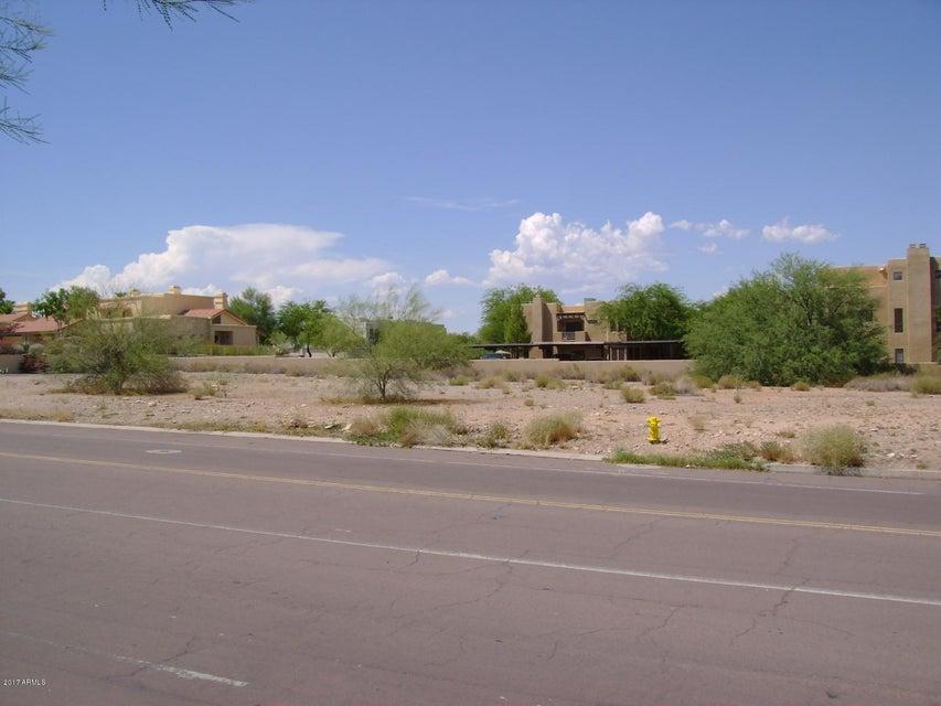 12310 N Saguaro Boulevard Lot 10, Fountain Hills, AZ 85268
