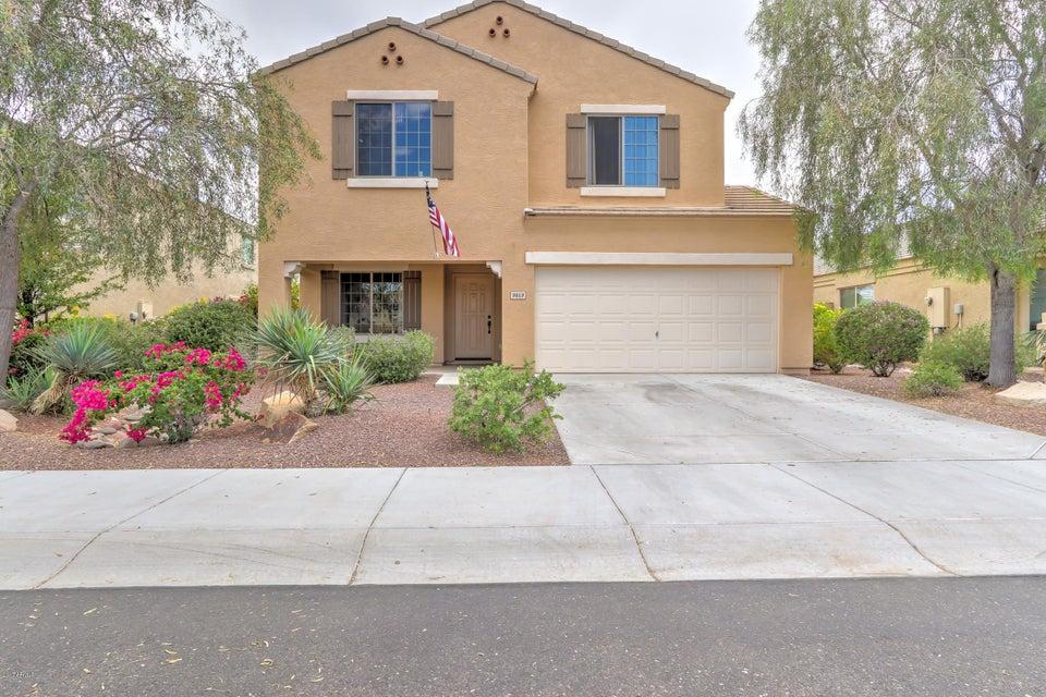 9859 W HARMONY Lane, Peoria, AZ 85382