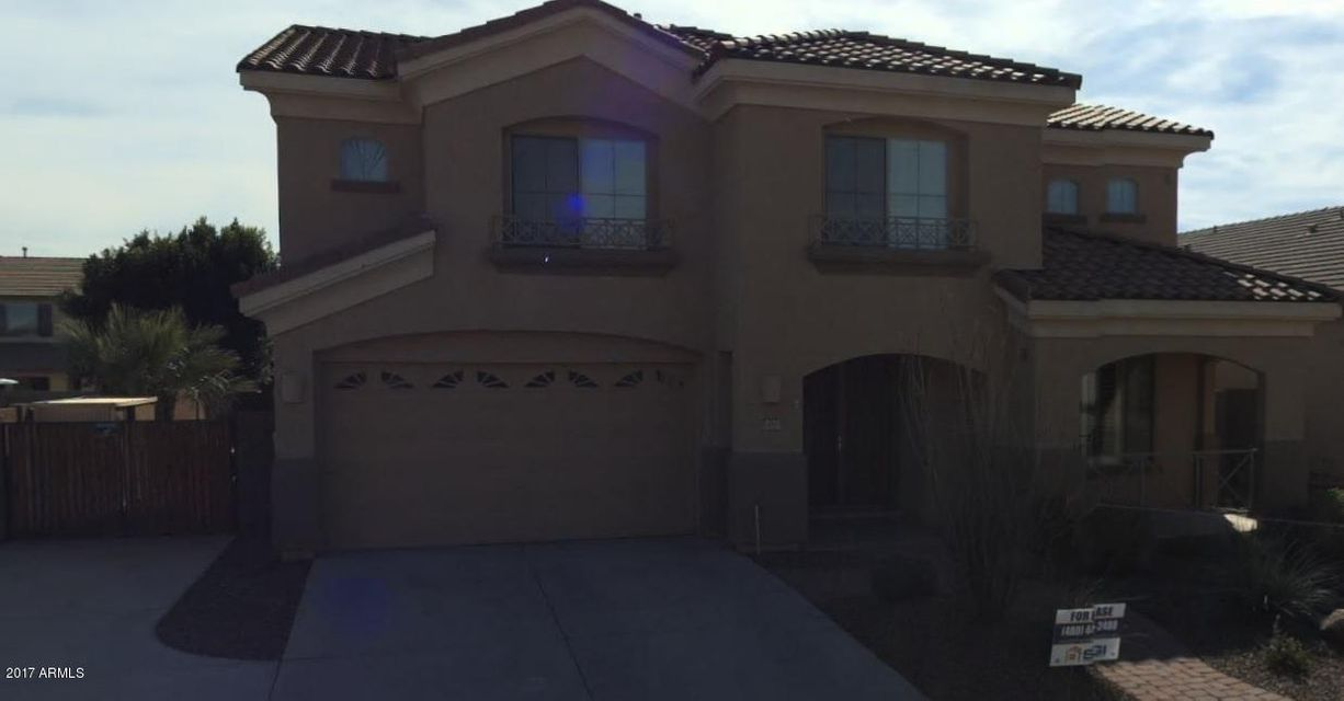 14593 W BANFF Lane, Surprise, AZ 85379