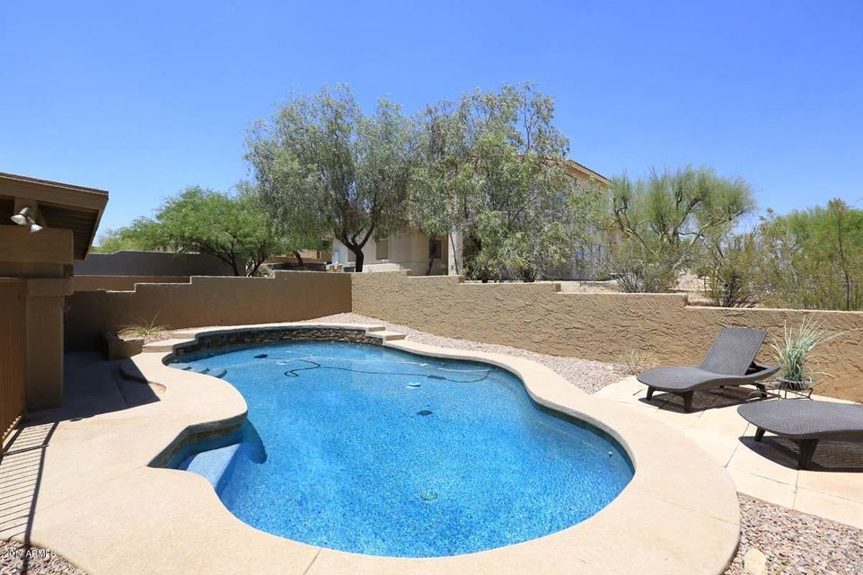 15626 E CHICORY Drive, Fountain Hills, AZ 85268