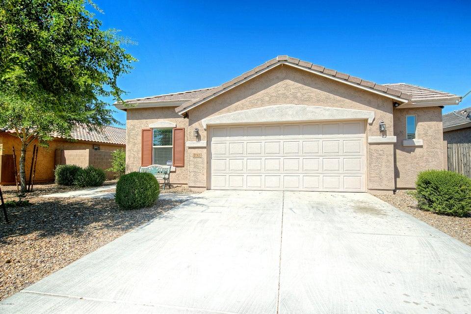 232 S 197TH Avenue Buckeye, AZ 85326 - MLS #: 5591909