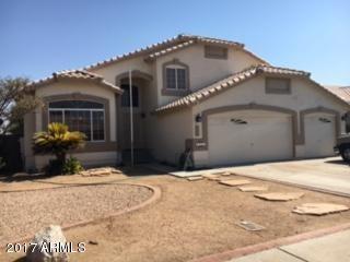 8331 W VILLA RITA Drive, Peoria, AZ 85382