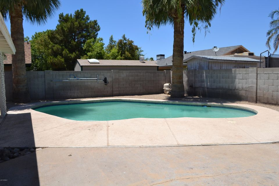 3740 E Hampton Avenue Mesa, AZ 85206 - MLS #: 5626071