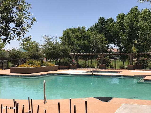 MLS 5625541 4747 E WATERMAN Street Unit 103, Gilbert, AZ 85297 Gilbert AZ Power Ranch