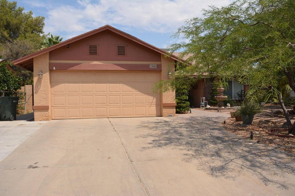 3302 W SANDRA Terrace, Phoenix, AZ 85053