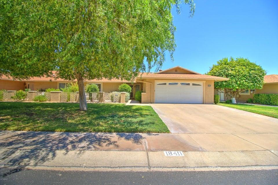 18411 N CONESTOGA Drive, Sun City, AZ 85373