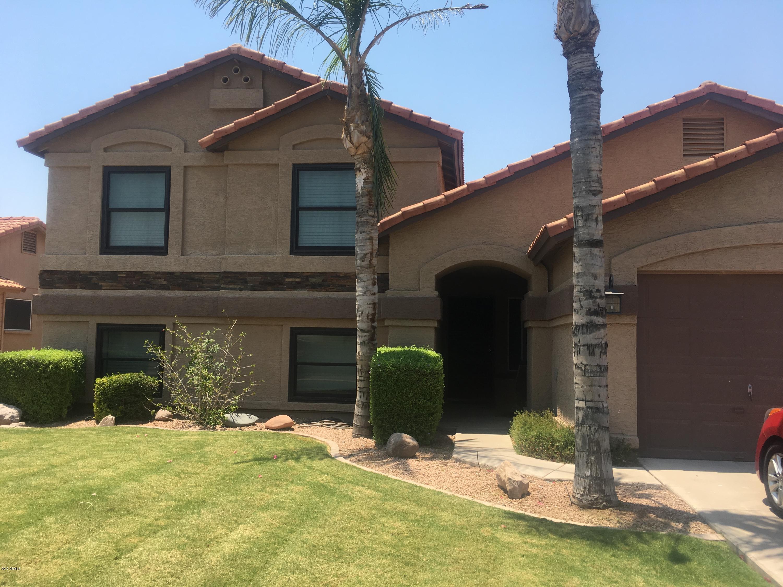 708 S RIATA Street, Gilbert, AZ 85296
