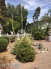 MLS 5625574 1049 S WARNER Drive, Apache Junction, AZ 85120 Apache Junction AZ Manufactured Mobile Home