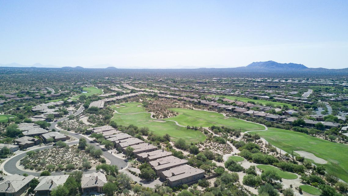 MLS 5625647 9215 E BROKEN ARROW Drive, Scottsdale, AZ 85262 Scottsdale AZ Legend Trail