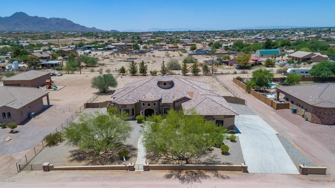 26620 S 205TH Street, Queen Creek, AZ 85142