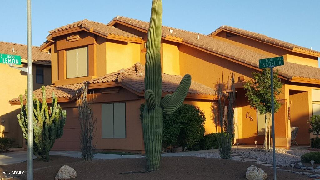 3713 E ISABELLA Avenue, Mesa, AZ 85206