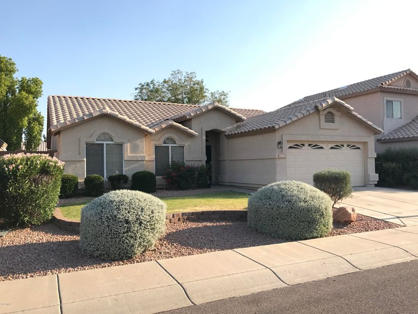 4771 W PONDEROSA Lane, Glendale, AZ 85308