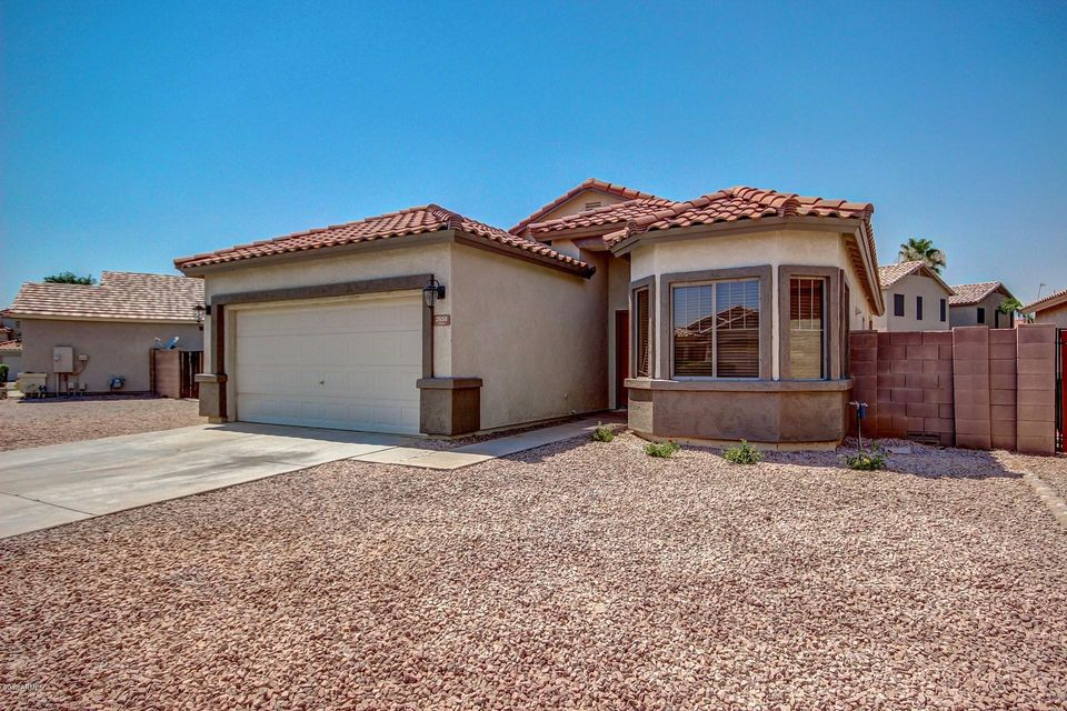 2658 E JASPER Drive, Gilbert, AZ 85296