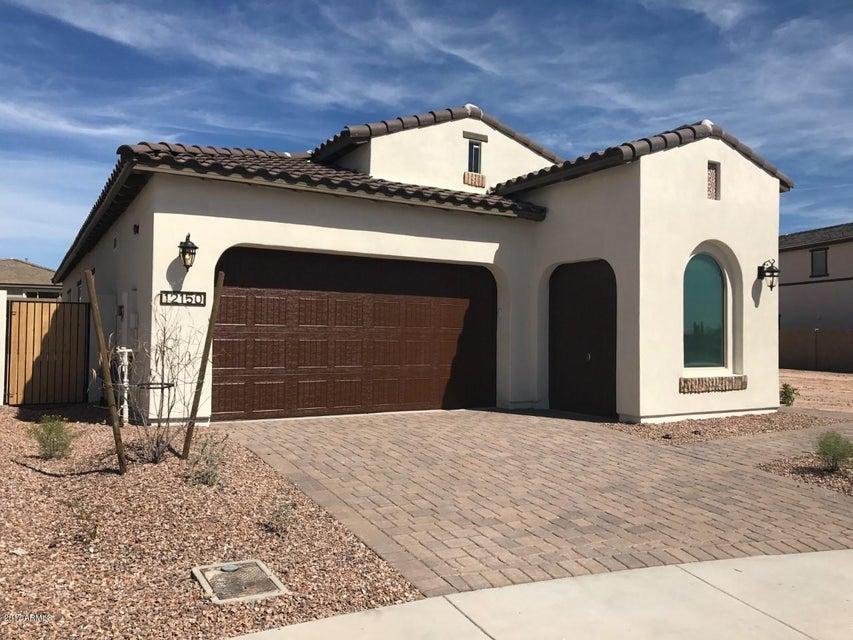 12150 W MAZATZAL Drive, Peoria, AZ 85383