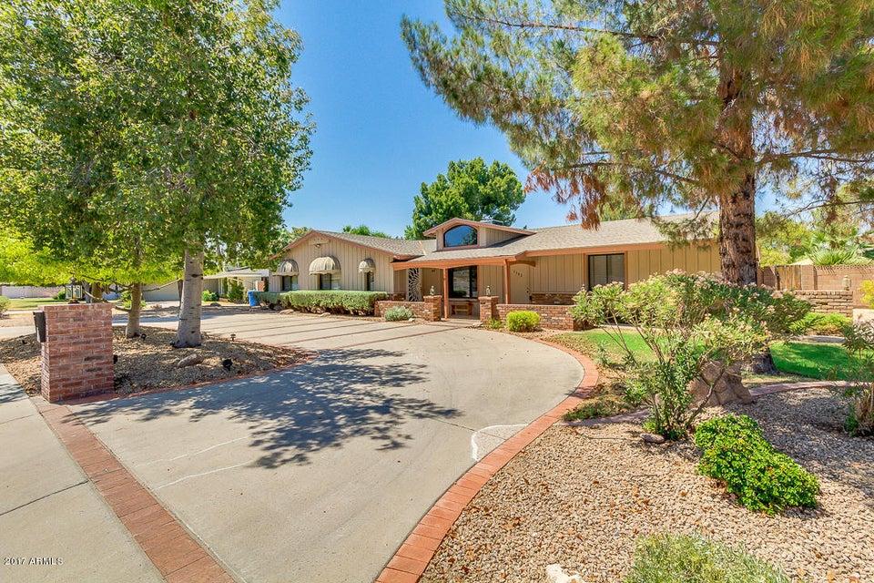 1502 W BUTLER Drive, Phoenix, AZ 85021