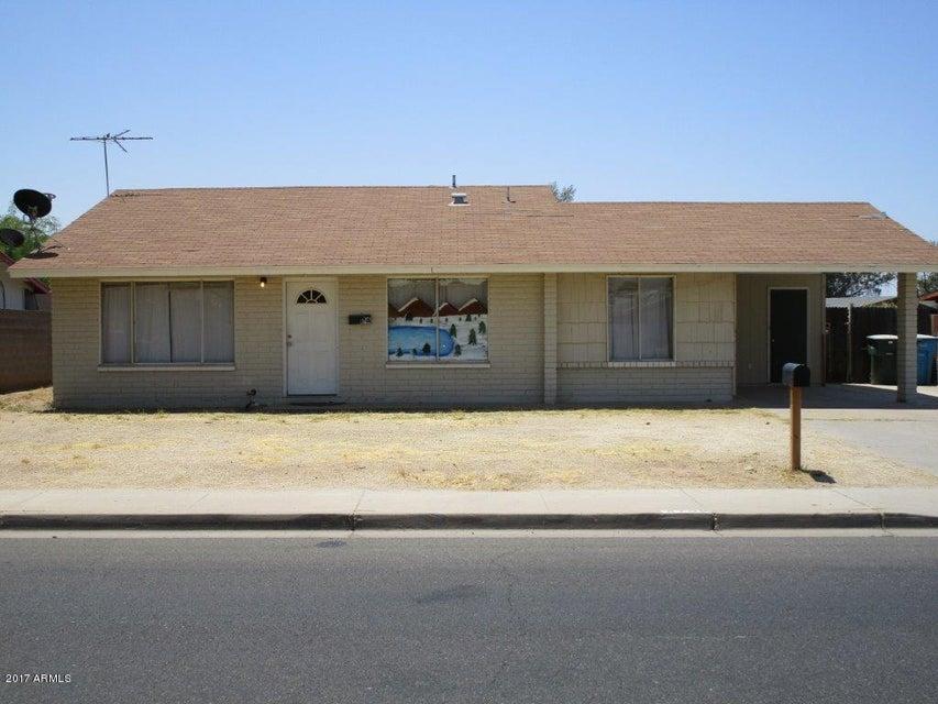 8709 W OSBORN Road, Phoenix, AZ 85037