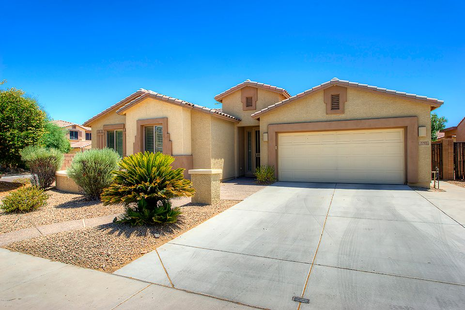 7765 W QUAIL Avenue, Peoria, AZ 85382