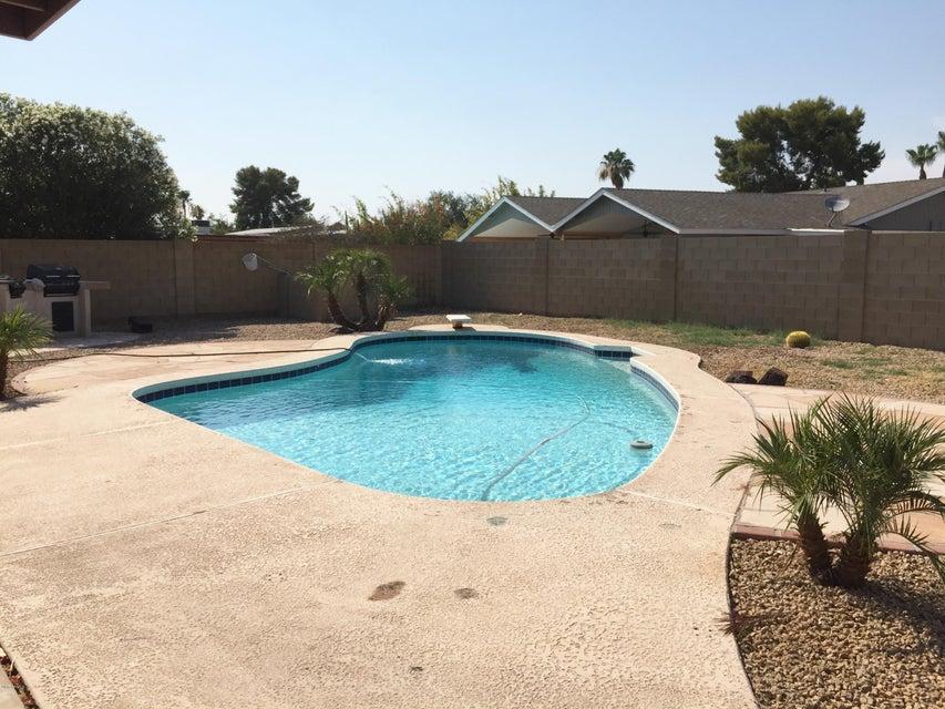 3732 E Shangri La Road, Phoenix, AZ 85028