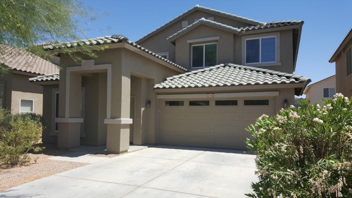 44389 W MCCLELLAND Drive, Maricopa, AZ 85138