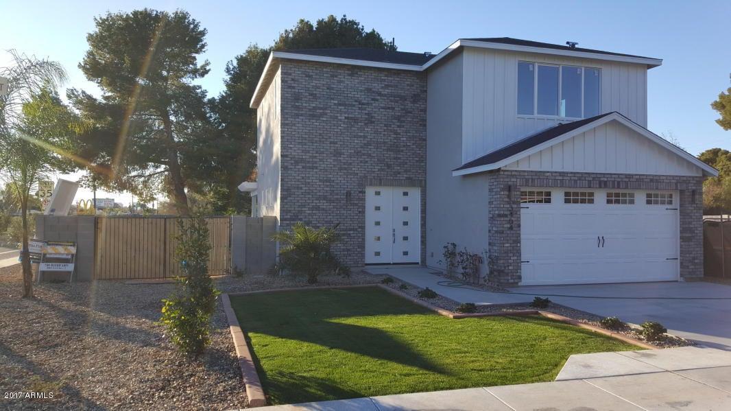3404 N 25th Street Phoenix, AZ 85016 - MLS #: 5625617