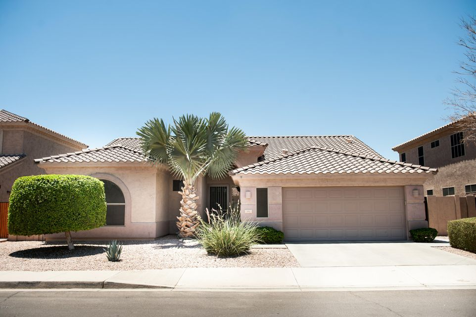 312 N ASHLEY Drive, Chandler, AZ 85225