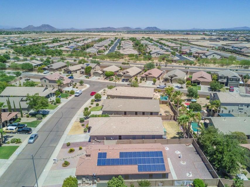 10217 W DALEY Lane Peoria, AZ 85383 - MLS #: 5624597