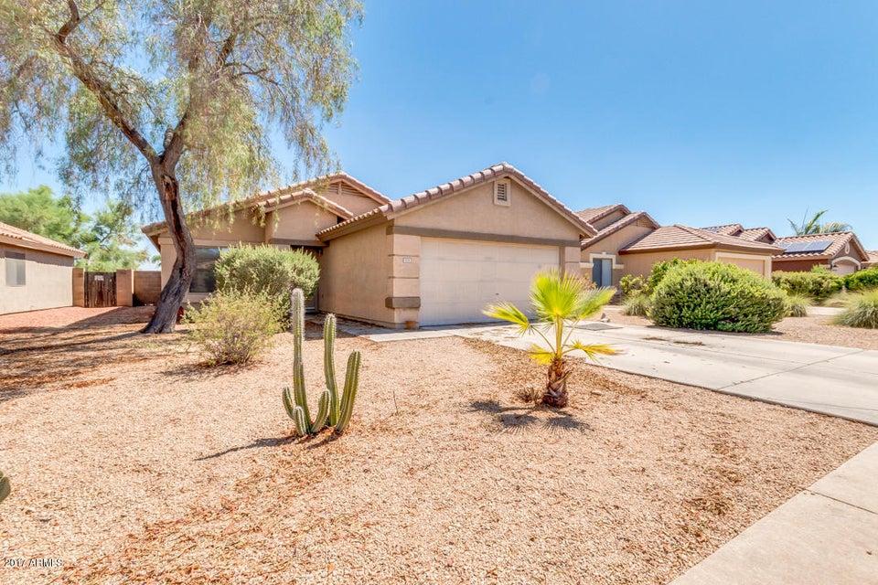 919 E SANTA CRUZ Lane, Apache Junction, AZ 85119