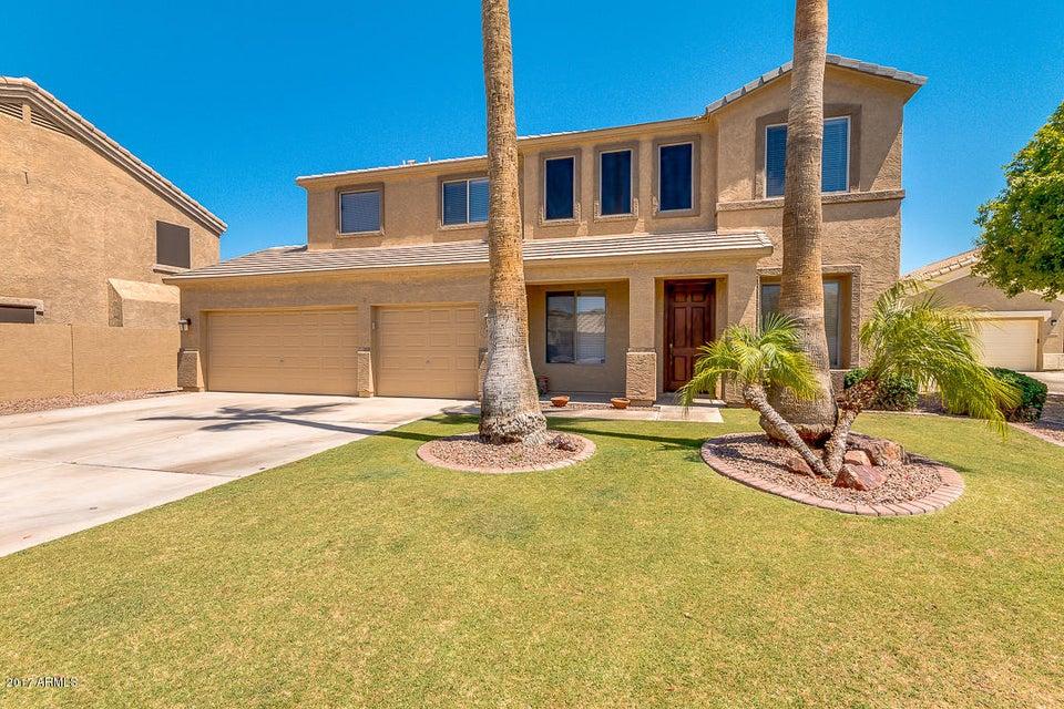 10448 E IDAHO Circle, Mesa, AZ 85209