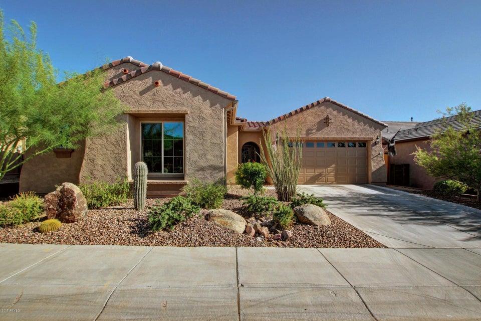5947 E SIENNA BOUQUET Place Cave Creek, AZ 85331 - MLS #: 5626180