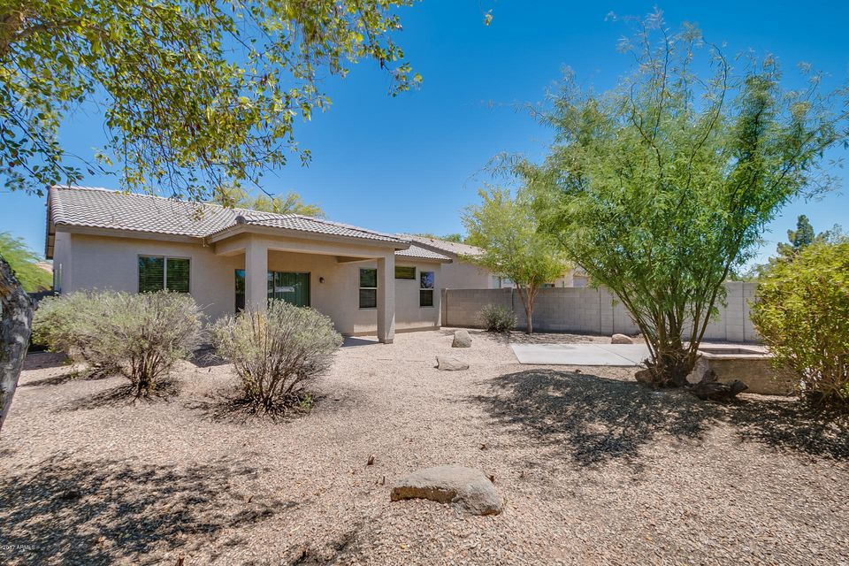 9739 W HORSE THIEF Pass Tolleson, AZ 85353 - MLS #: 5626244