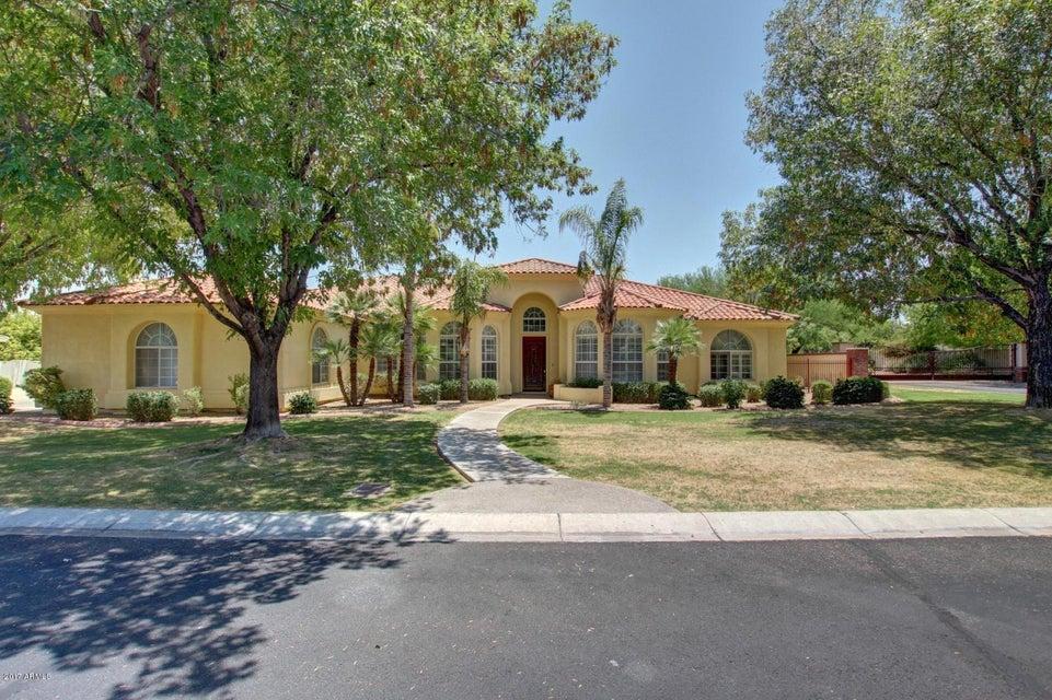 4657 W HONEYSUCKLE Drive, Phoenix, AZ 85083