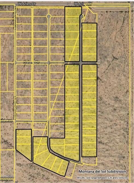 000 Aries Eloy, AZ 85131 - MLS #: 5625775