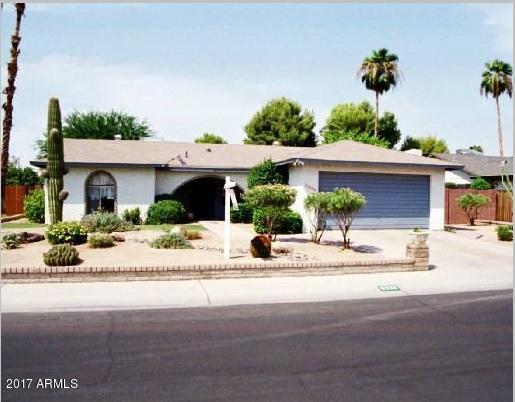 5232 W MESCAL Street, Glendale, AZ 85304
