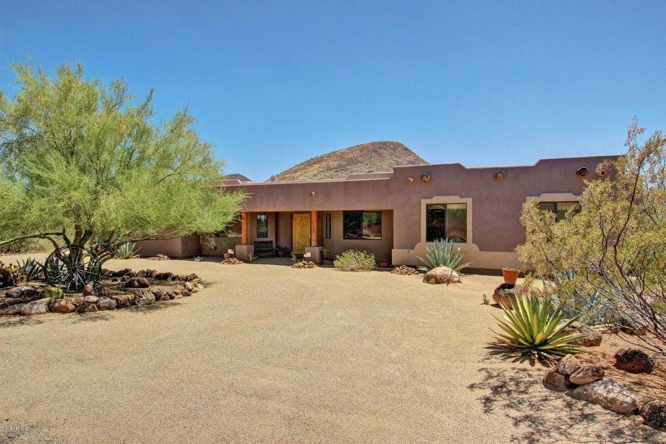 43209 N 22ND Street, New River, AZ 85087