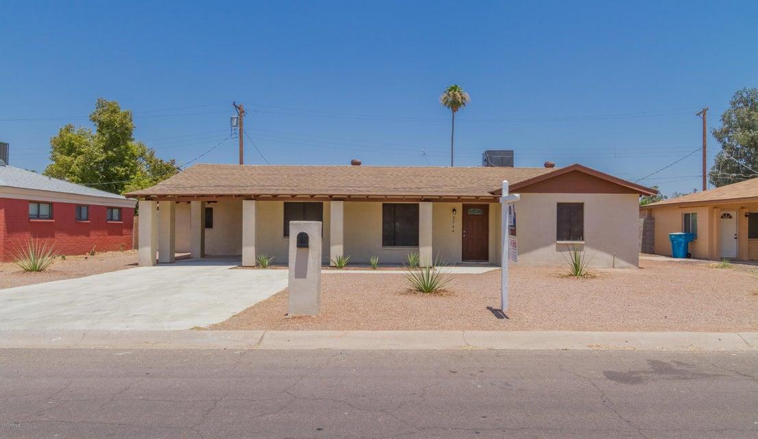 2744 W BERRIDGE Lane, Phoenix, AZ 85017