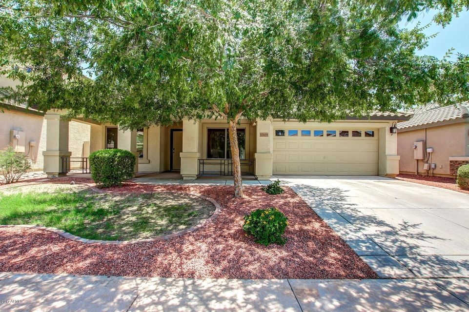 10419 W ILLINI Street, Tolleson, AZ 85353