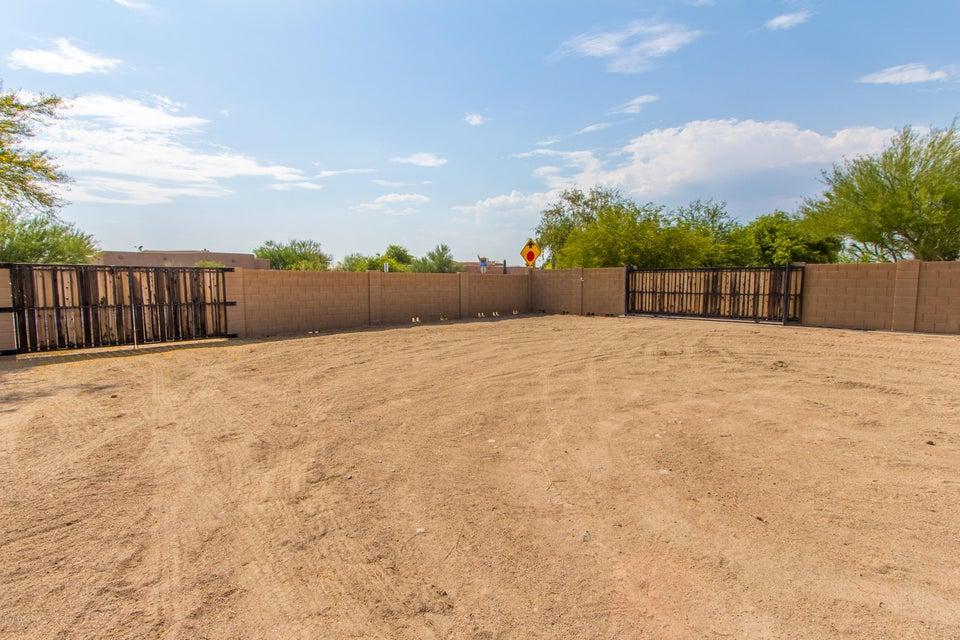 MLS 5626006 2645 W Fernwood Drive, Desert Hills, AZ Desert Hills AZ Equestrian