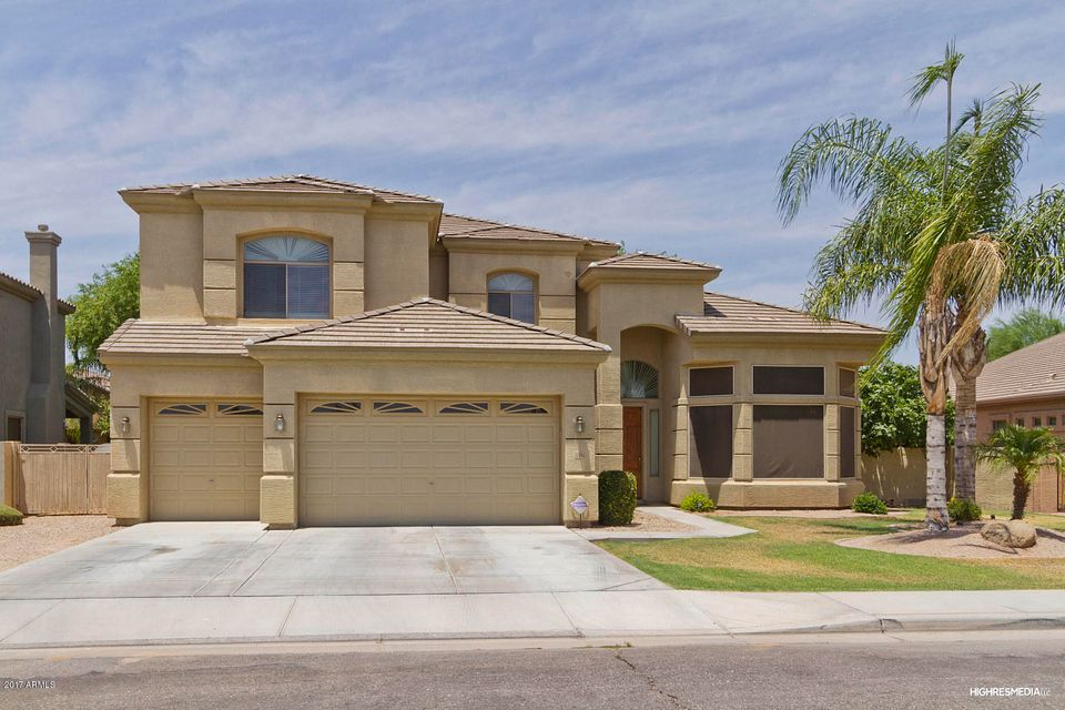 1184 E KESLER Place, Chandler, AZ 85225
