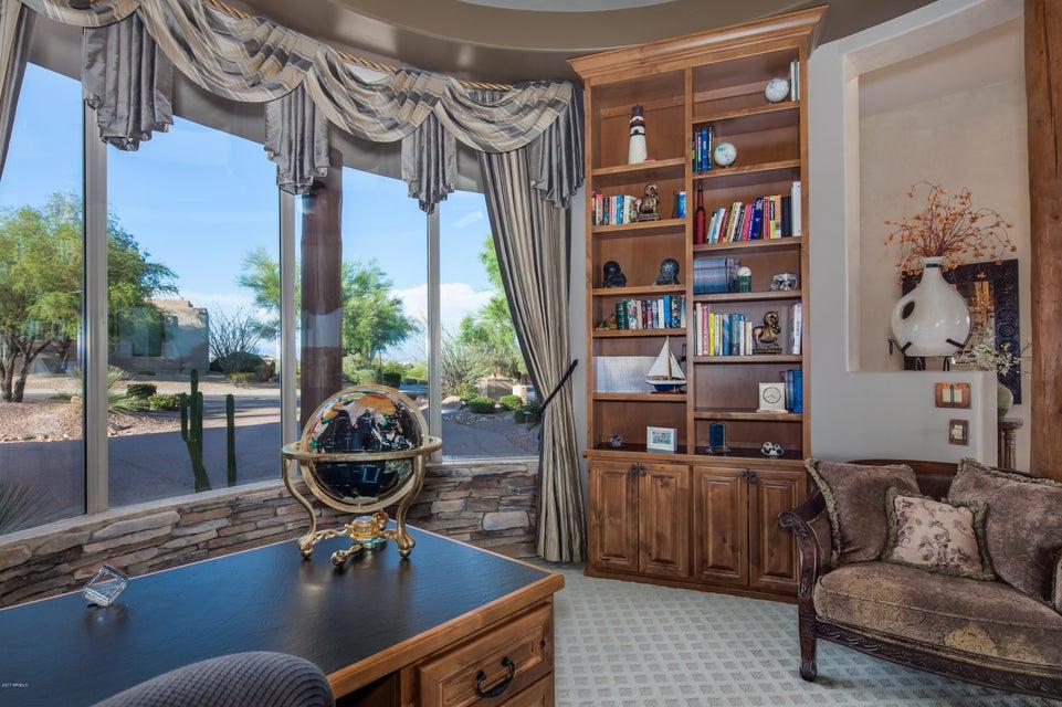 15615 E ROBIN Drive Fountain Hills, AZ 85268 - MLS #: 5625931