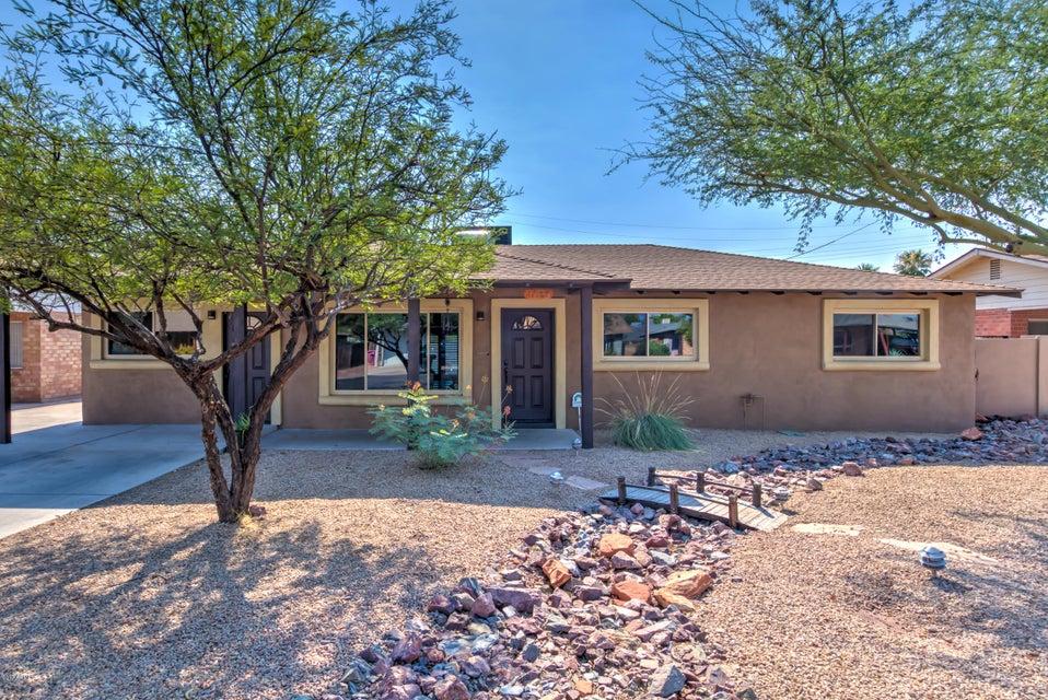 1721 N 74TH Place, Scottsdale, AZ 85257