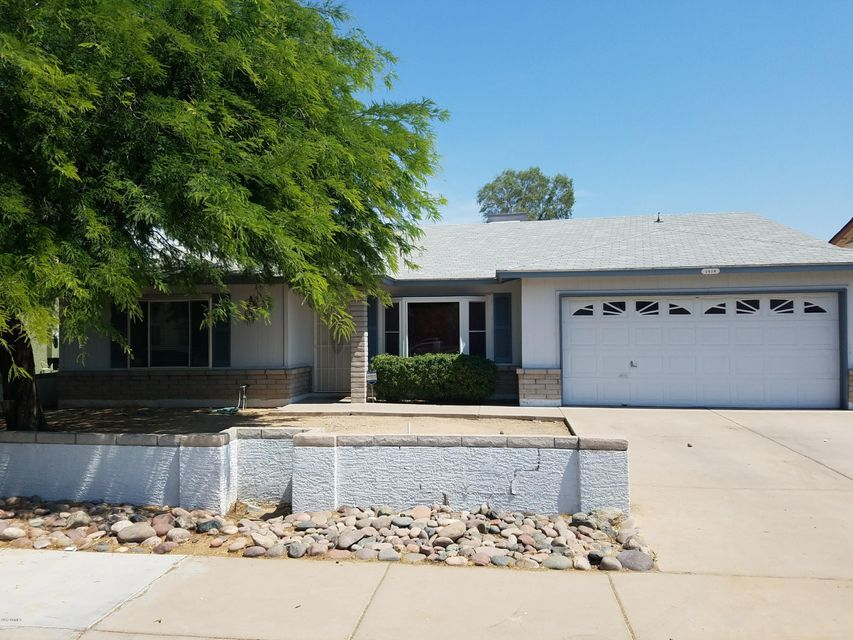 1418 E CARTER Road Phoenix, AZ 85042 - MLS #: 5626045