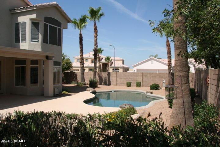 7446 W CANDELARIA Drive Glendale, AZ 85310 - MLS #: 5627834