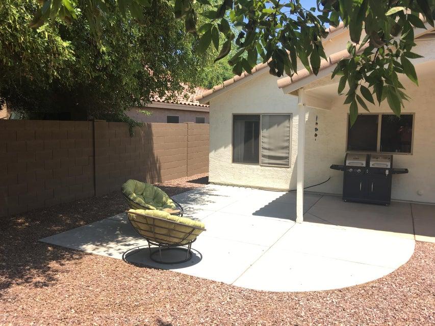 1103 E WINDSOR Drive Gilbert, AZ 85296 - MLS #: 5625985
