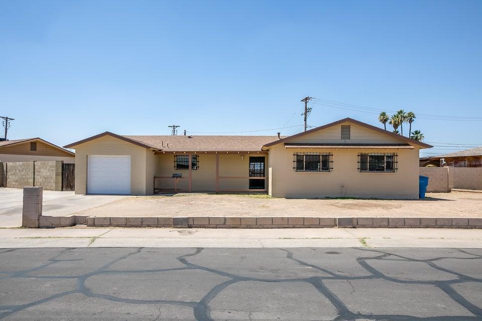 4201 W PINCHOT Avenue, Phoenix, AZ 85019