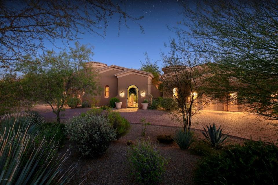 37093 N WINDING WASH Trail, Carefree, AZ 85377