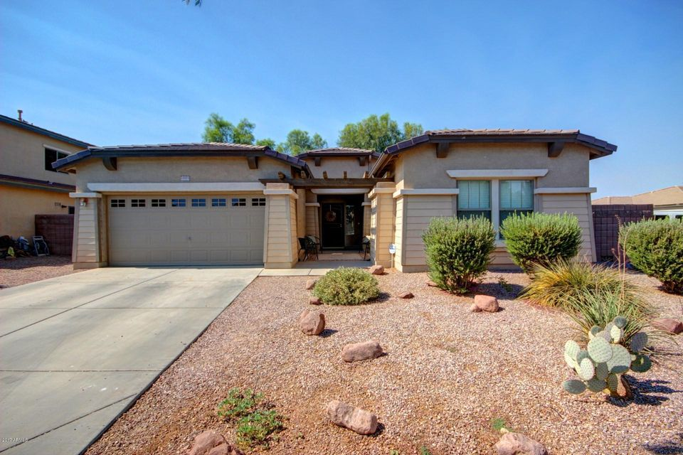 18901 E KINGBIRD Drive Queen Creek, AZ 85142 - MLS #: 5627805
