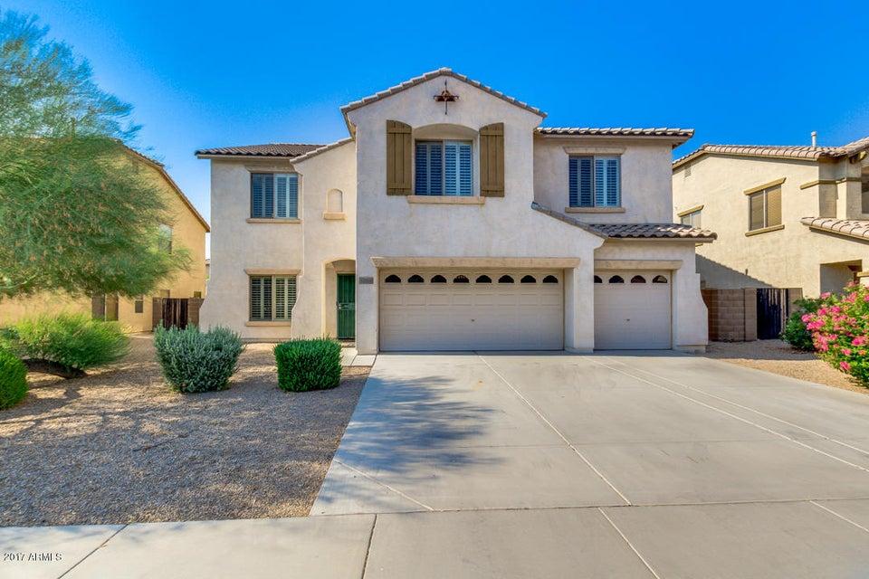 11880 W HADLEY Street, Avondale, AZ 85323