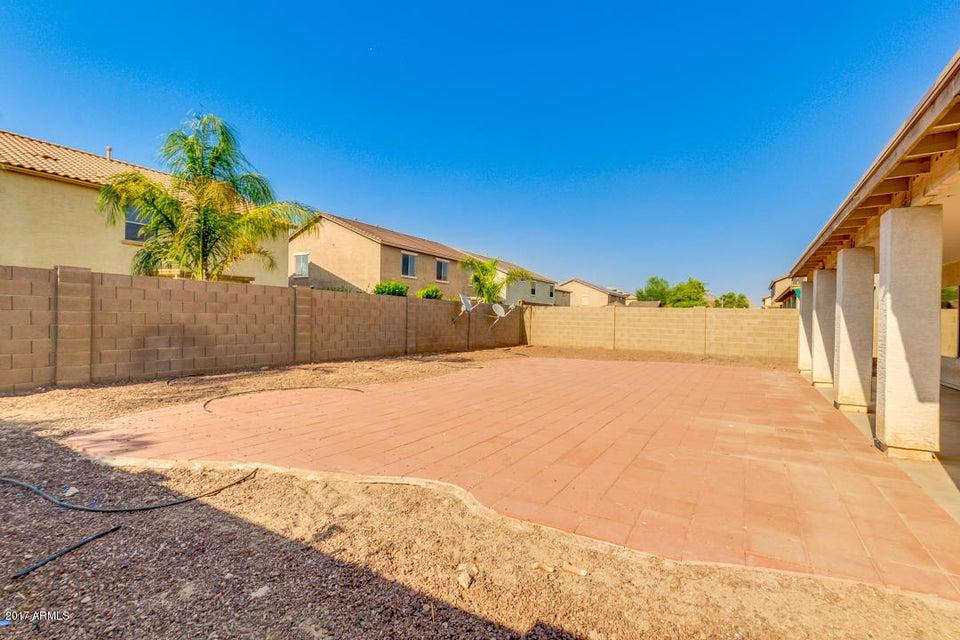 MLS 5630121 11880 W HADLEY Street, Avondale, AZ 85323 Avondale AZ Glenhurst