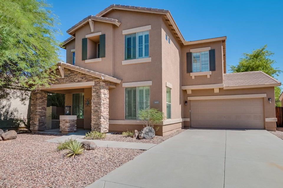 3423 W ZUNI BRAVE Trail, Phoenix, AZ 85086