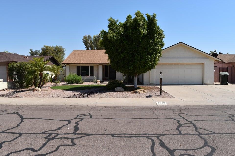 4447 W PIUTE Avenue Glendale, AZ 85308 - MLS #: 5625319